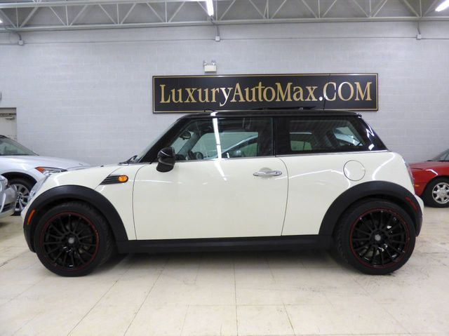 2009 MINI Cooper Hardtop 2 Door  - Click to see full-size photo viewer