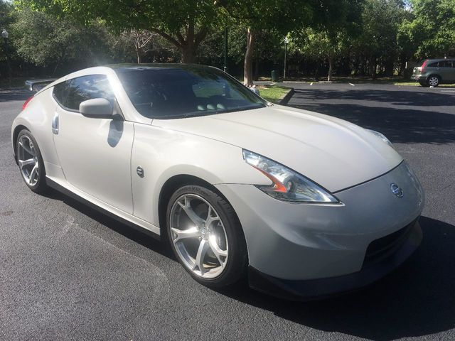 2009 Nissan 370Z 2dr Coupe Manual NISMO   Click To See Full Size Photo  Viewer