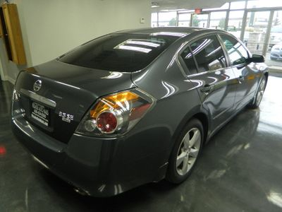2009 Nissan Altima 2009 NISSAN ALTIMA 3.5 SE SEDAN  - Click to see full-size photo viewer