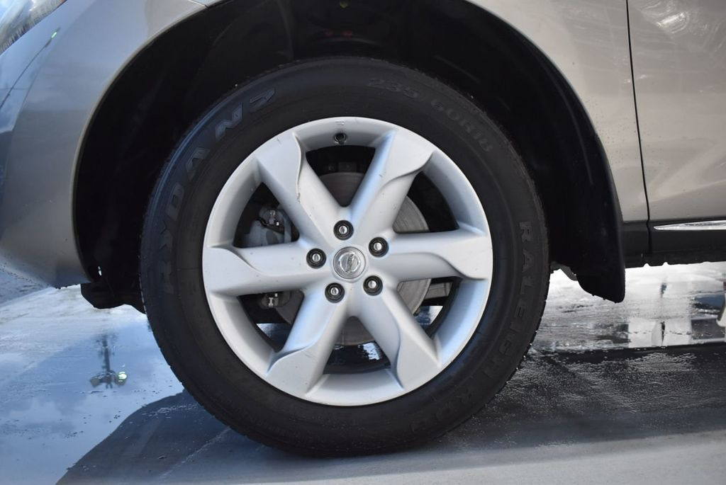 2009 Nissan Murano 2WD 4dr S - 17253454 - 9