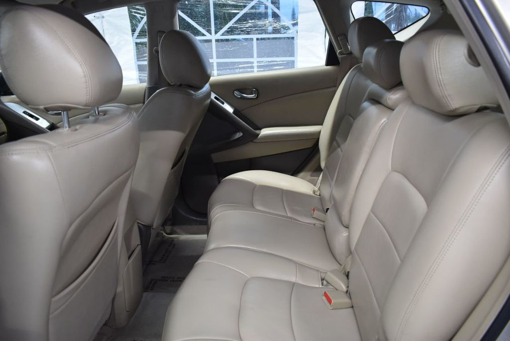 2009 Nissan Murano 2WD 4dr S - 17253454 - 10