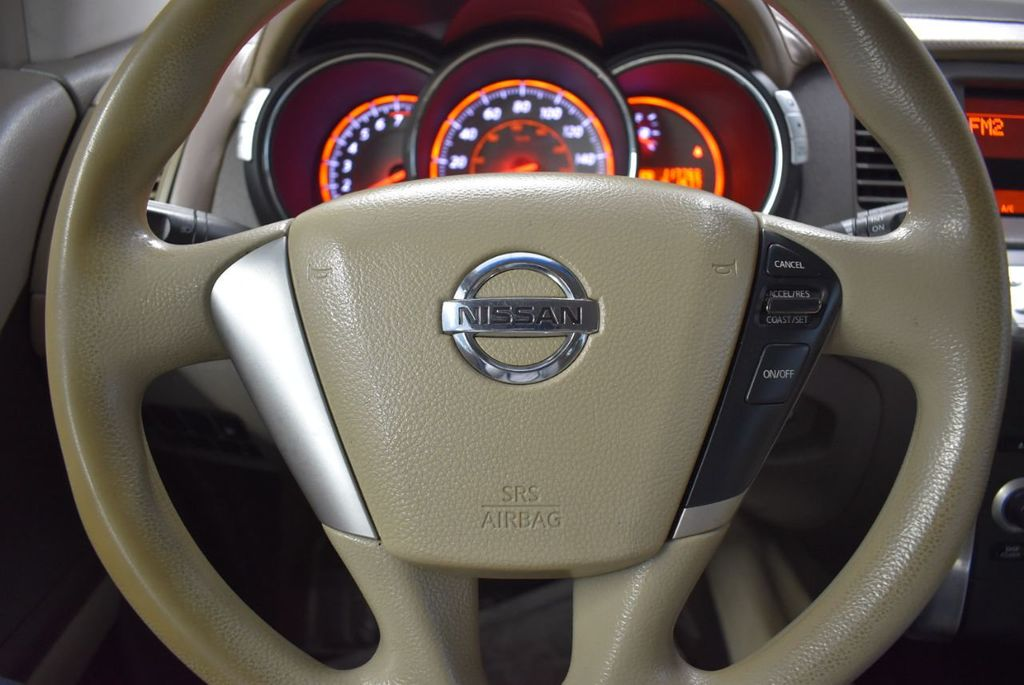 2009 Nissan Murano 2WD 4dr S - 17253454 - 15