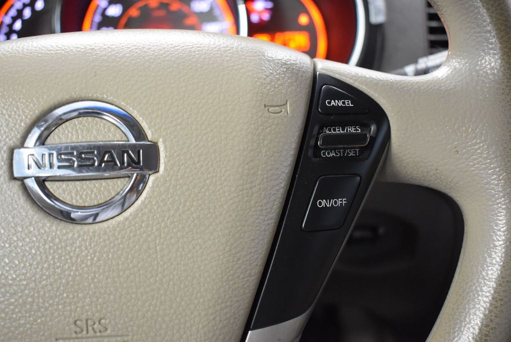 2009 Nissan Murano 2WD 4dr S - 17253454 - 16