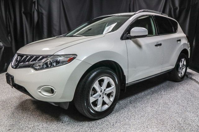 2009 Used Nissan Murano S at Auto Outlet Serving Elizabeth, NJ, IID ...