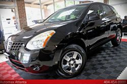 2009 Nissan Rogue - JN8AS58T29W042260