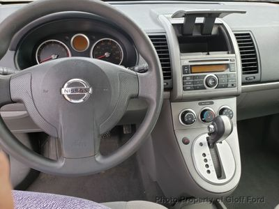2009 Nissan Sentra  - Click to see full-size photo viewer