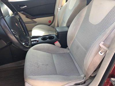 2009 Pontiac G6 4dr Sedan w/1SA *Ltd Avail* - Click to see full-size photo viewer