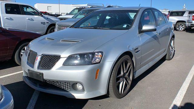 2009 pontiac g8 gt for sale