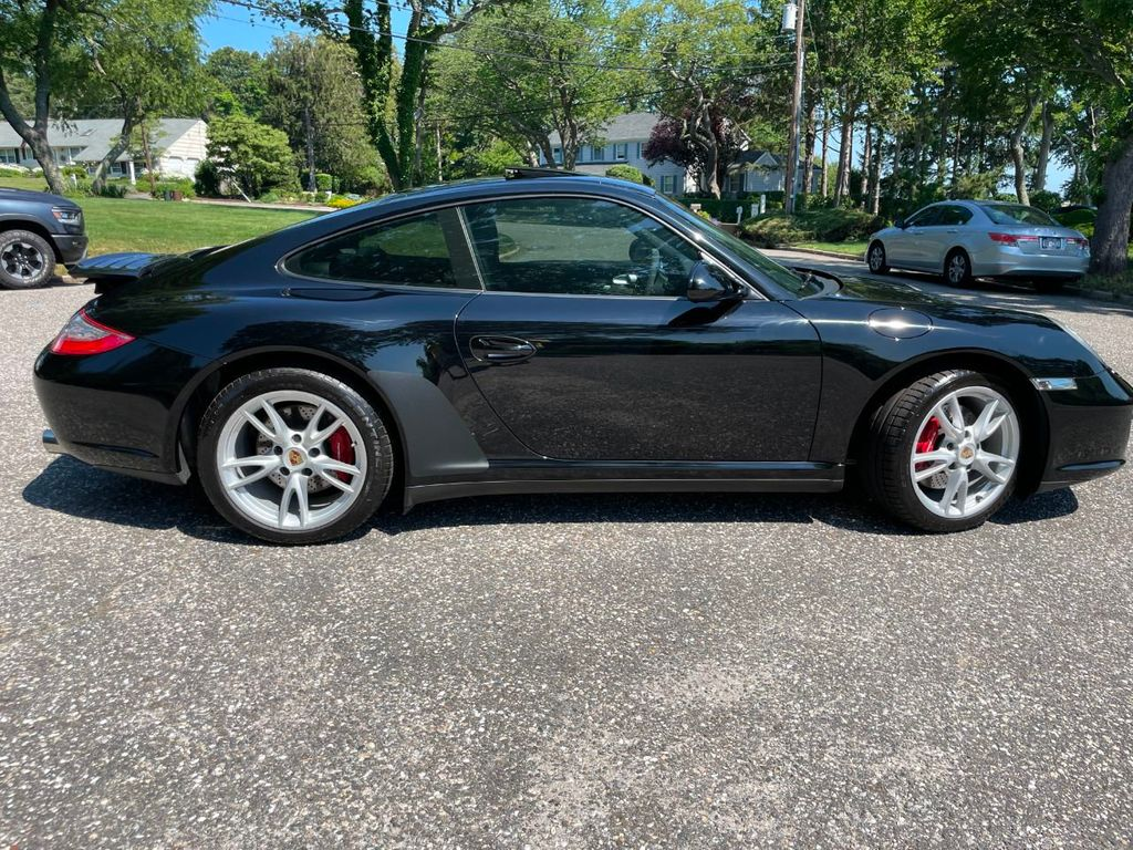 2009 Porsche 911 2dr Coupe Carrera 4 - 15885827 - 2