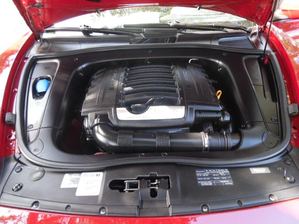 2009 Porsche Cayenne AWD 4dr S - 14796643 - 10