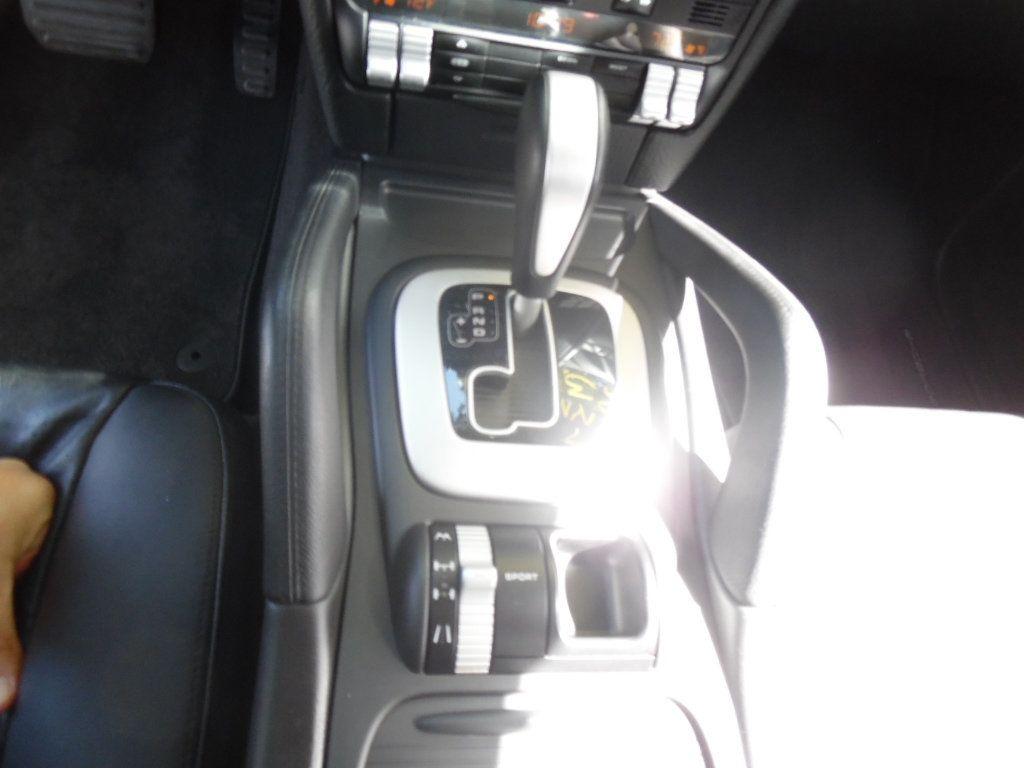 2009 Porsche Cayenne AWD 4dr S - 14796643 - 12