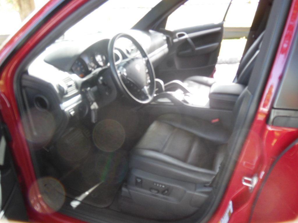2009 Porsche Cayenne AWD 4dr S - 14796643 - 13