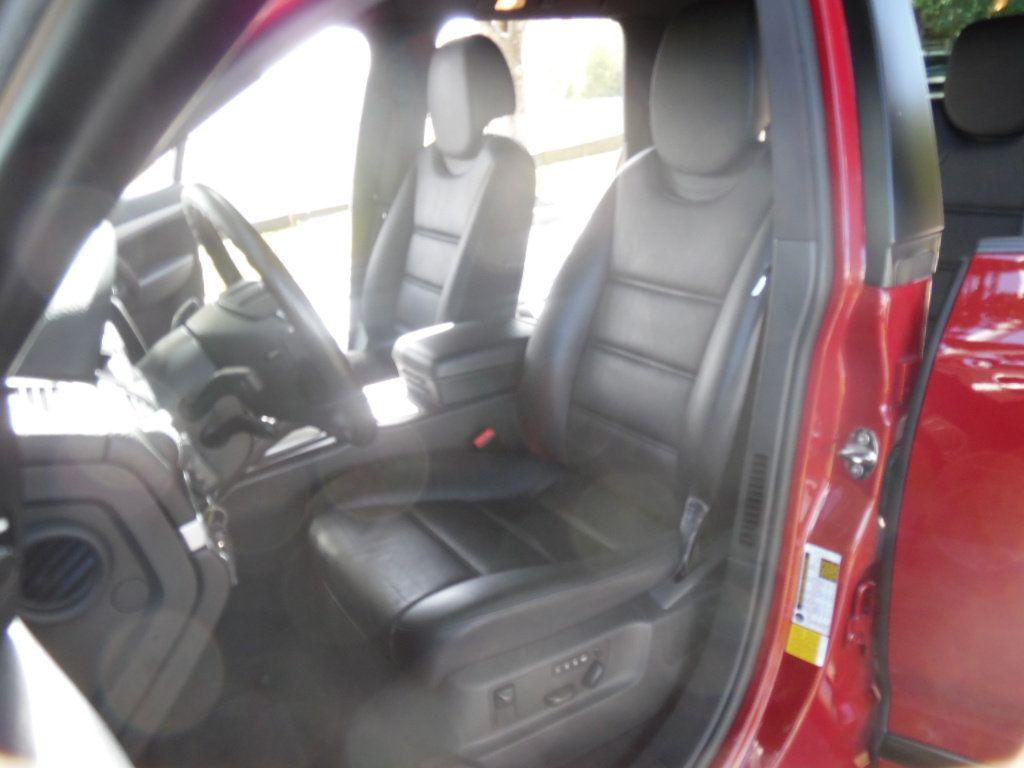 2009 Porsche Cayenne AWD 4dr S - 14796643 - 15