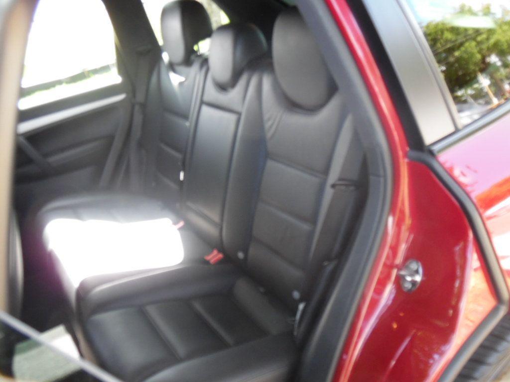 2009 Porsche Cayenne AWD 4dr S - 14796643 - 18