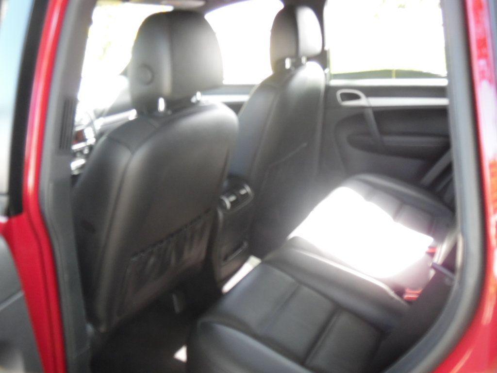 2009 Porsche Cayenne AWD 4dr S - 14796643 - 19