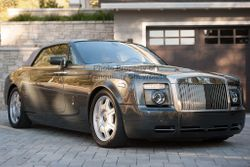 2009 Rolls-Royce Phantom Coupe - SCA2D68539UX16341