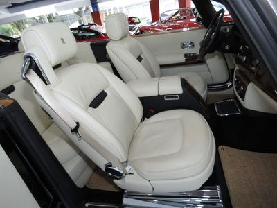 2009 Rolls-Royce Phantom Coupe 2dr Drophead - Click to see full-size photo viewer