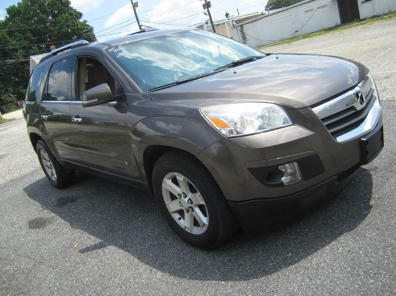 2009 saturn outlook 3 6l awd xr not running 2500 suv for sale in cherry hill nj 8 500 on. Black Bedroom Furniture Sets. Home Design Ideas