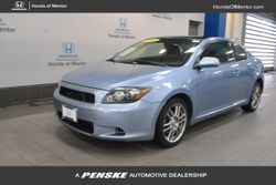 2009 Scion tC - JTKDE167690284625