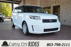 2009 Scion xB - JTLKE50E991068277