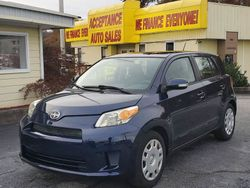 2009 Scion xD - JTKKU10489J035519