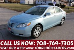 2009 Toyota Camry - 4T4BE46K49R089816