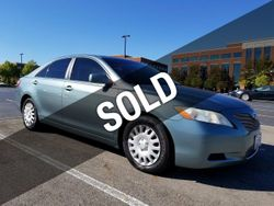 2009 Toyota Camry - 4T4BE46K49R078993