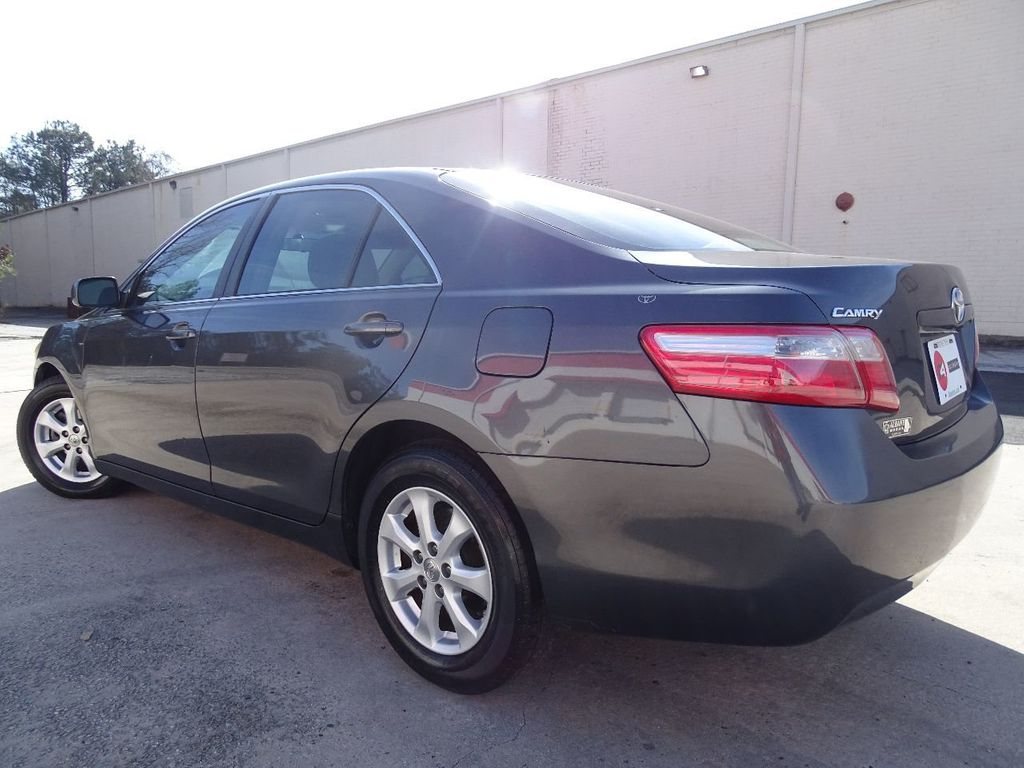 2009 Used Toyota Camry 4dr Sedan I4 Automatic Le At One And Only