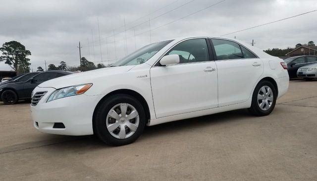 Edmunds Car Appraisal >> 2009 Used Toyota Camry Hybrid 4dr Sedan at Car Guys Serving Houston, TX, IID 18531503