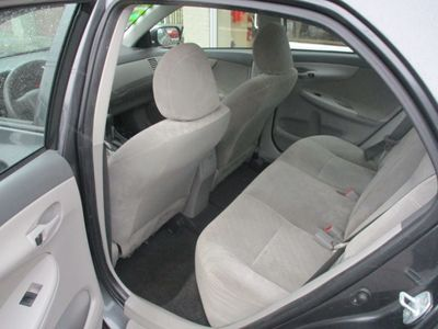 2009 Toyota Corolla  - Click to see full-size photo viewer