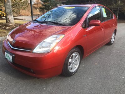 2009 Toyota Prius 5dr Hatchback Touring