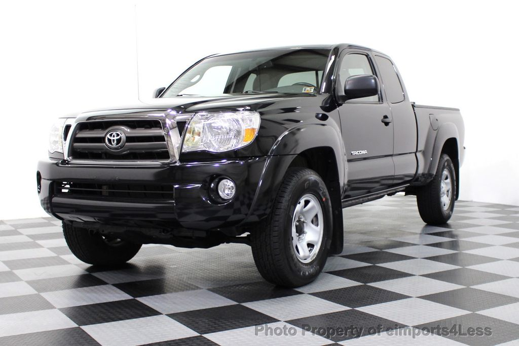2009 used toyota tacoma tacoma extended cab v6 sr5 4x4 truck at eimports4less serving doylestown. Black Bedroom Furniture Sets. Home Design Ideas