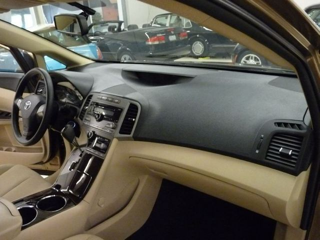 2009 Used Toyota Venza At Luxury Automax Serving Chambersburg Pa