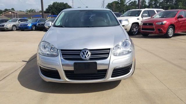 2009 Used Volkswagen Jetta Sedan 4dr DSG TDI at Car Guys Serving Houston,  TX, IID 16592539