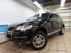 2009 Volkswagen Touareg 2 - WVGBE77L49D017324