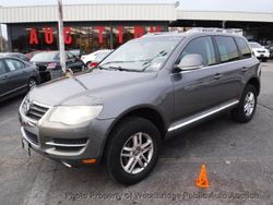 2009 Volkswagen Touareg 2 - WVGBE77L39D012339
