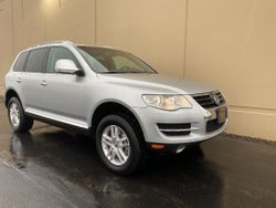 2009 Volkswagen Touareg 2 - WVGBE77L69D016563