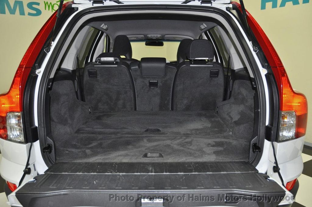 2009 used volvo xc90 awd 4dr i6 at haims motors serving fort