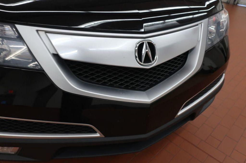 2010 Acura MDX AWD 4dr - 17198690 - 9