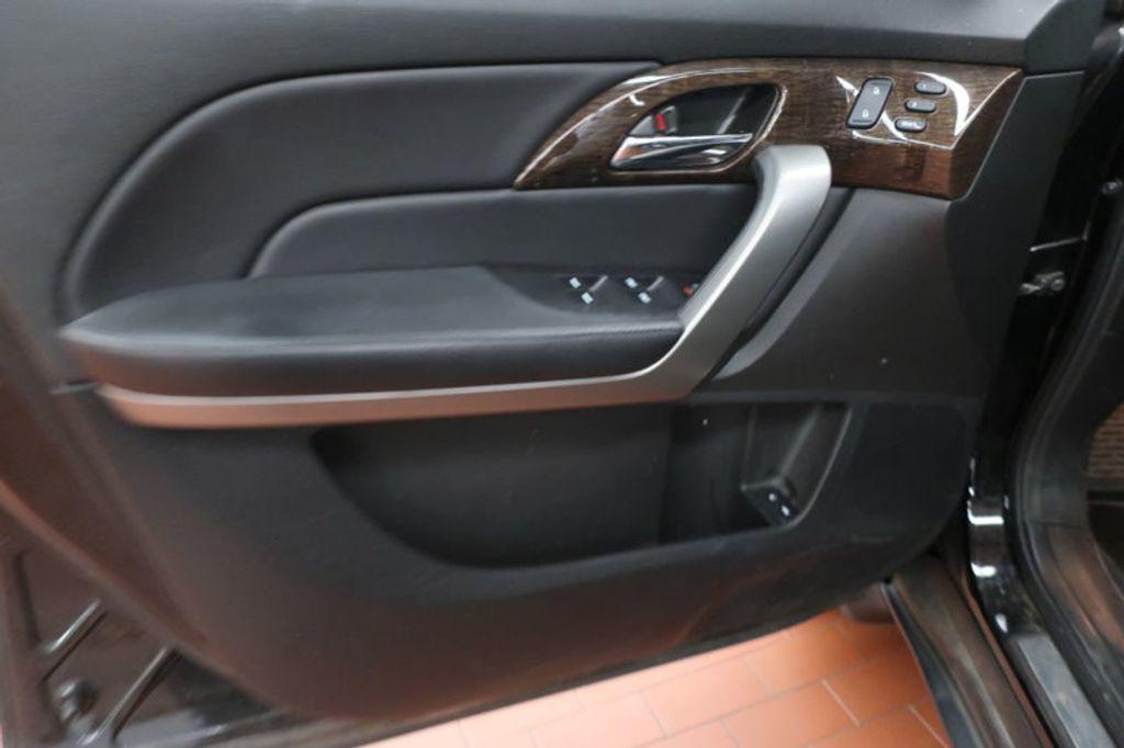 2010 Acura MDX AWD 4dr - 17198690 - 11