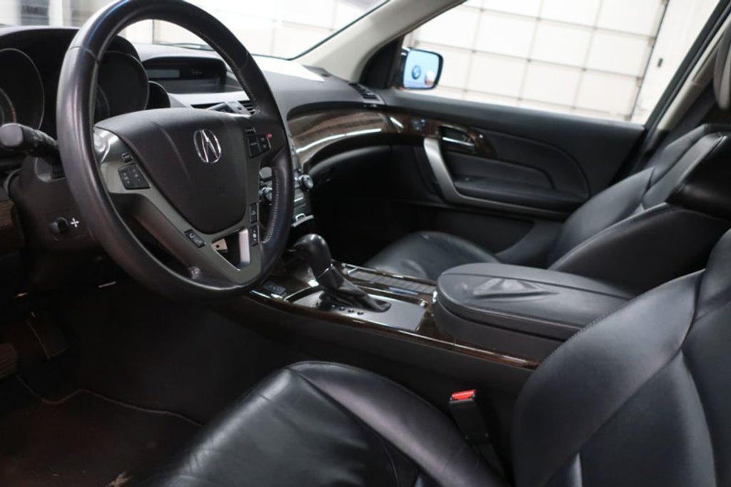 2010 Acura MDX AWD 4dr - 17198690 - 13