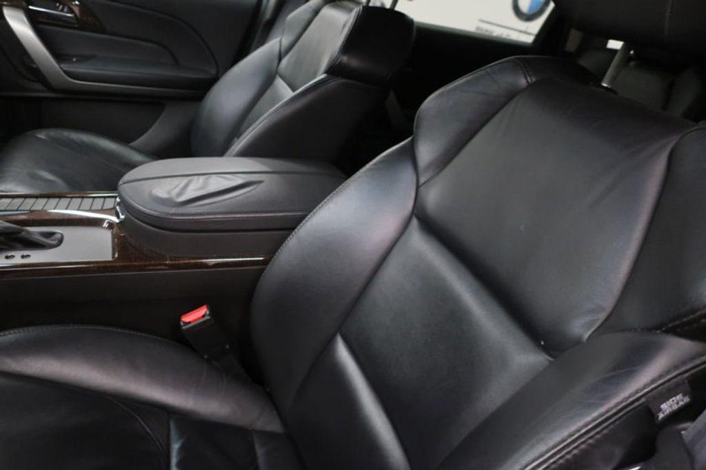 2010 Acura MDX AWD 4dr - 17198690 - 16