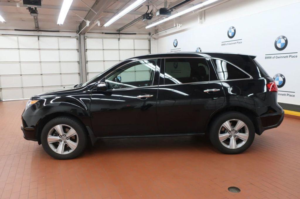 2010 Acura MDX AWD 4dr - 17198690 - 1