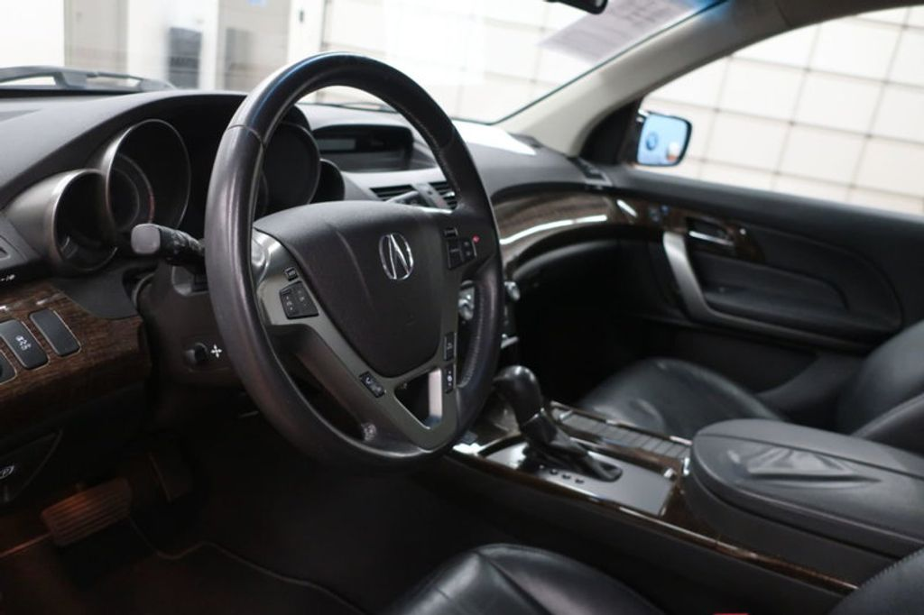 2010 Acura MDX AWD 4dr - 17198690 - 19