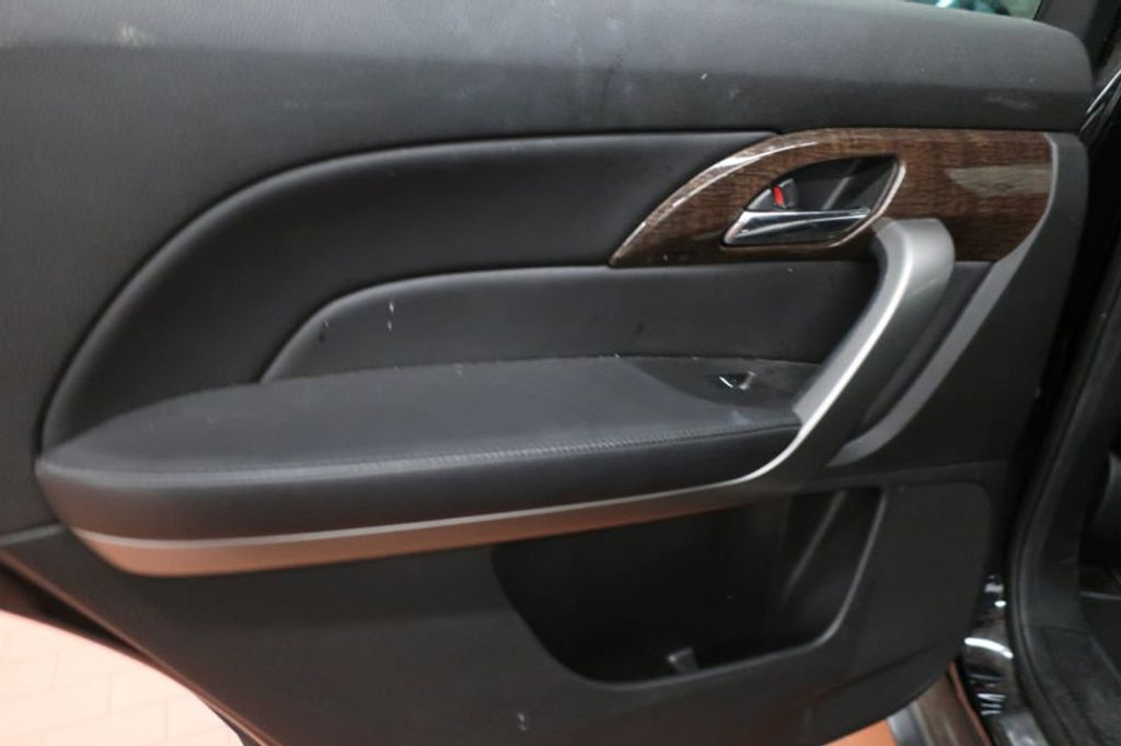2010 Acura MDX AWD 4dr - 17198690 - 20
