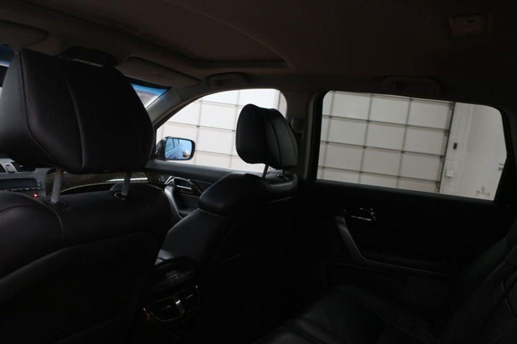 2010 Acura MDX AWD 4dr - 17198690 - 21