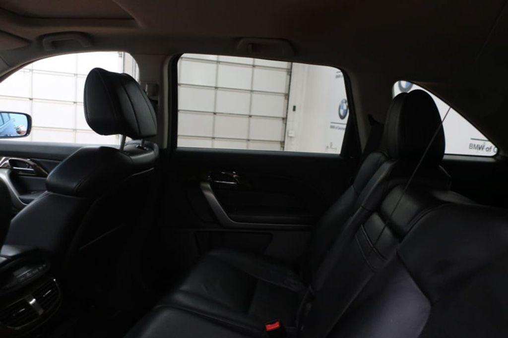 2010 Acura MDX AWD 4dr - 17198690 - 22