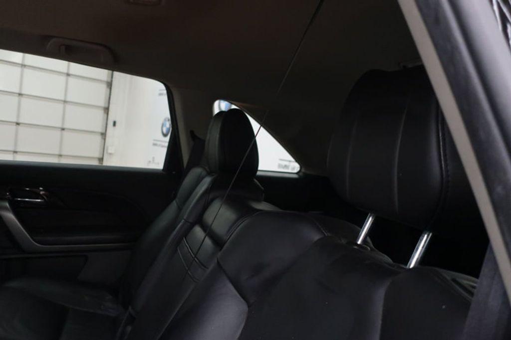 2010 Acura MDX AWD 4dr - 17198690 - 23