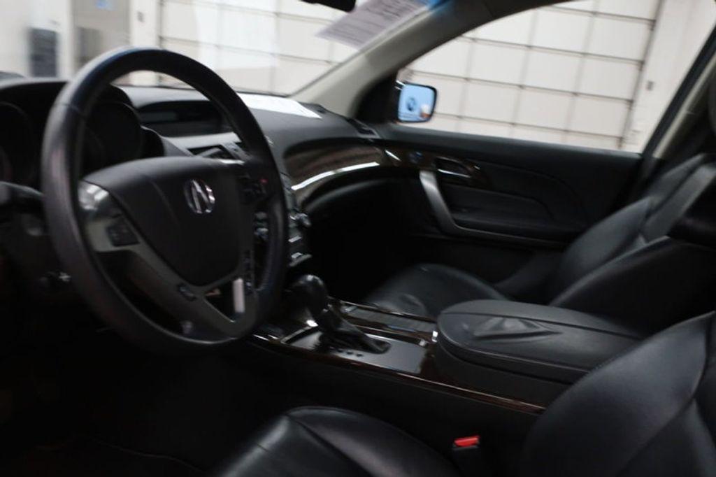 2010 Acura MDX AWD 4dr - 17198690 - 24