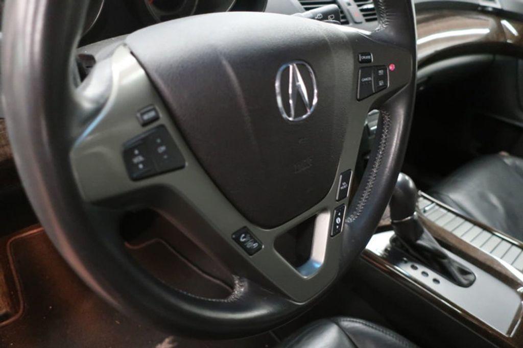 2010 Acura MDX AWD 4dr - 17198690 - 25